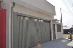 Linda casa em Agudos, 3d(s), Jd Marcia