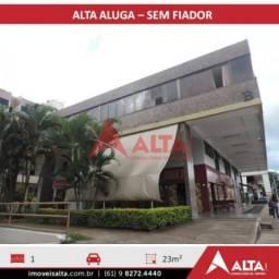 Kitchenette/conjugado para alugar com 1 dormitórios em Asa norte, Brasília cod:9