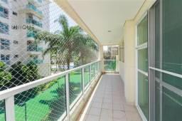 Apartamento para alugar com 3 dormitórios em Barra da tijuca, Rio de janeiro cod:857878