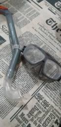 Óculos de mergulho infantil
