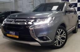 Mitsubishi Outlander 2.0 CVT 4P - 2016