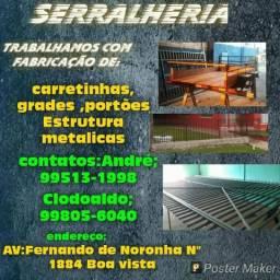 Serralheria Noronha