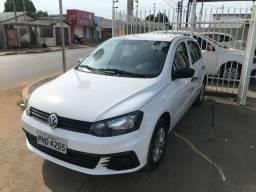 Volkswagen Gol TRENDLINE 1.0 2018 - 2018