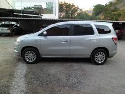 Chevrolet Spin 1.8 lt 8v flex 4p automático - 2013