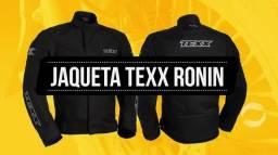 jaqueta texx impermeável ronin tam g ou gg entrega em todo rio!
