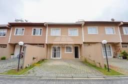 Casa de condomínio à venda com 3 dormitórios em Pinheirinho, Curitiba cod:154860