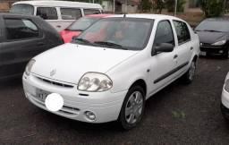 Renault Clio ( Repasse,barbada) - 2003
