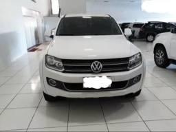 Volkswagen Amarok CD 4x4 Trend - 2013