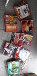 Revistas antigas Superinteressante