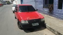 Fiat uno mille - 2012