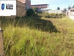 Terreno residencial à venda, jardim carmem, são josé dos pinhais.
