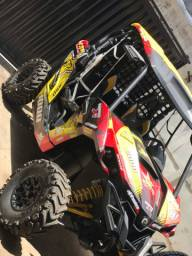 UTV can-am 2014 1000cc