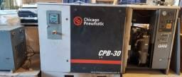 Compressor parafuso CPB-30