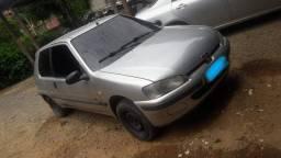 Vendo Peugeot 2002 inteiro