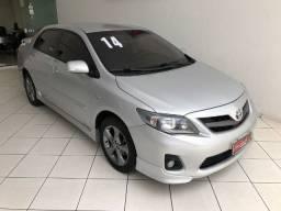 Toyota Corolla XRS 2.0 Flex - Automático - Super conservado