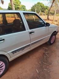 Fiat uno fire 2001 modelo 2002