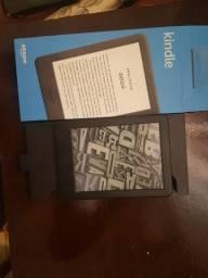 Kindle 10 geração com iluminação imbutida