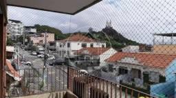 Casa à venda com 3 dormitórios em Olaria, Rio de janeiro cod:855978