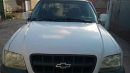 Vende-se ou troca essa S10 - 2006