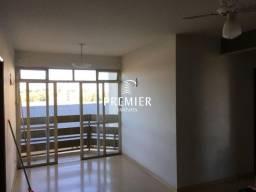 Apartamento com 3 quartos no Edifício Residencial Higienópolis - Bairro Jardim Higienópol