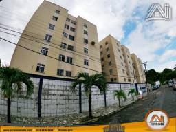 Apartamento com 3 quartos à venda, 81 m² por 179mil Damas - Fortaleza/CE