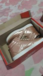 Sapato rose