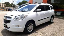 Chevrolet Spin 1.8 LT Flex 2014/2015 - 2015
