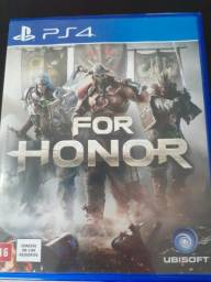 Jogo For Honor NOVO