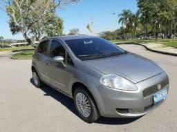 Fiat Punto 2012 1.4 8V Flex Pouco Uso Completo de Fabrica - 2012