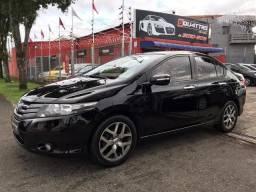 Honda City EXL Automático 2010 Abaixo da Fipe! - 2010