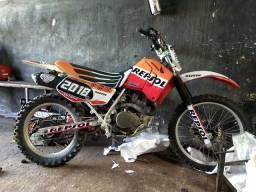 Xr 200 - 2001
