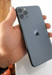 IPhone 11 Pro Max 64gb - Loja -