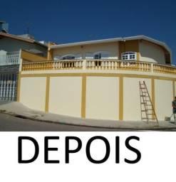 Pintor profissional comercial e residencial