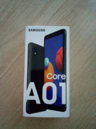 Galaxy j2 core 32gb novo