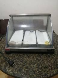 estufa quente