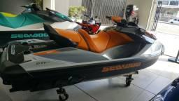 Seadoo GTI 170