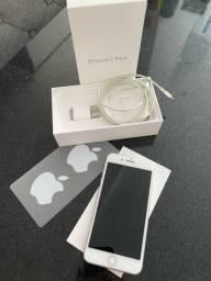 iPhone 7 Plus 128g   em perfeito estado