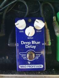Delay deep blue mad professor