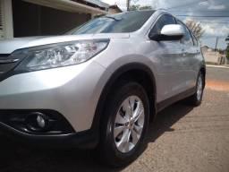 Honda CRV 14/14 flex