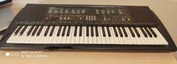 Teclado musical Casio PSR-200