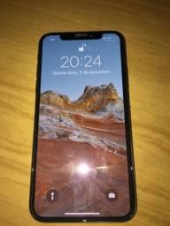IPhone X com 2 semana de uso garantia Apple