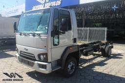 Ford Cargo 816 - Ano: 2019 - 0 Km - No Chassi