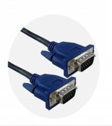 7717 - Cabo VGA para Monitor 3M XC-VGA-3 - X-cell