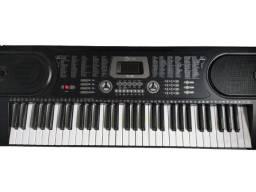 Teclado Musical Usado Spring TC-161