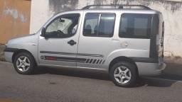 Fiat Doblo Linda KM baixo