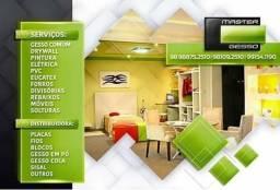 Design em gesso para sua casa ou empresa!