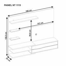 Painel NT 1115 K829