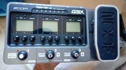 Zoom G3x comprar usado  Caieiras