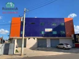 Kitnet com 1 dormitório para alugar, 43 m² por R$ 680,00/mês - Setor Central - Anápolis/GO