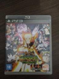 Usado, Naruto Shippuden : Ultimate Ninja Storm Revolution PS3 semi usado comprar usado  Miguelópolis